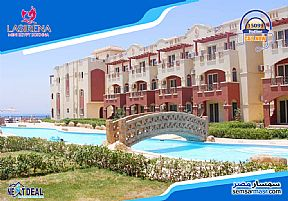 Ad Photo: Apartment 1 bedroom 1 bath 65 sqm super lux in La Sirena Al Sokhna Mini Egypt  Ain Sukhna