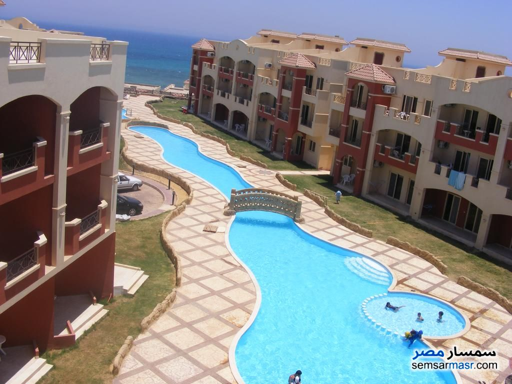 Ad Photo: Apartment 1 bedroom 1 bath 65 sqm super lux in Alexandira