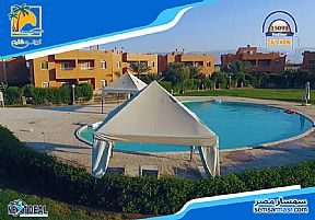 Ad Photo: Apartment 1 bedroom 1 bath 60 sqm super lux in El Wadi Resort  Ain Sukhna