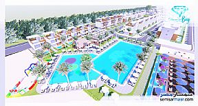 Ad Photo: Apartment 2 bedrooms 1 bath 75 sqm super lux in Ras Sidr  North Sinai