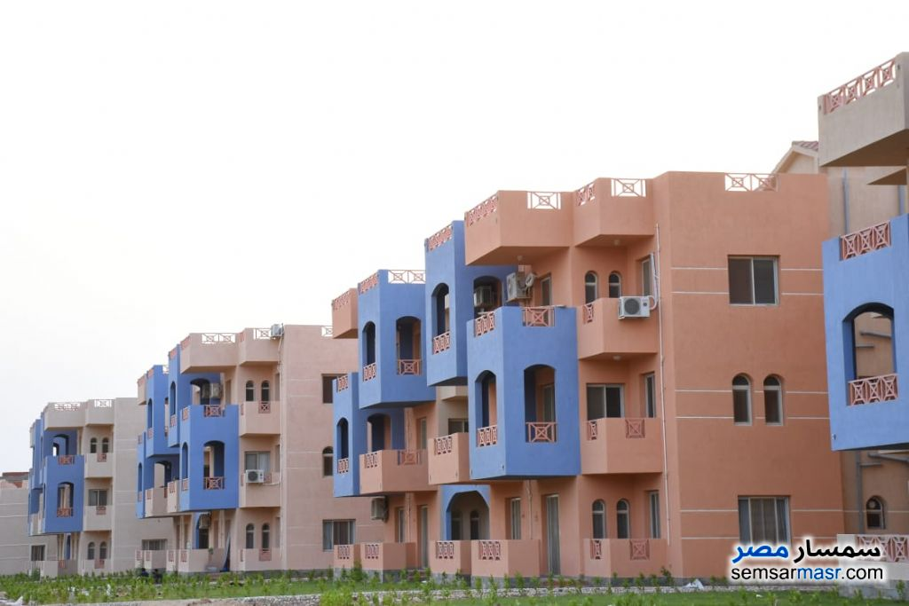 Photo 1 - Apartment 1 bedroom 1 bath 55 sqm super lux For Sale Ras Sidr North Sinai
