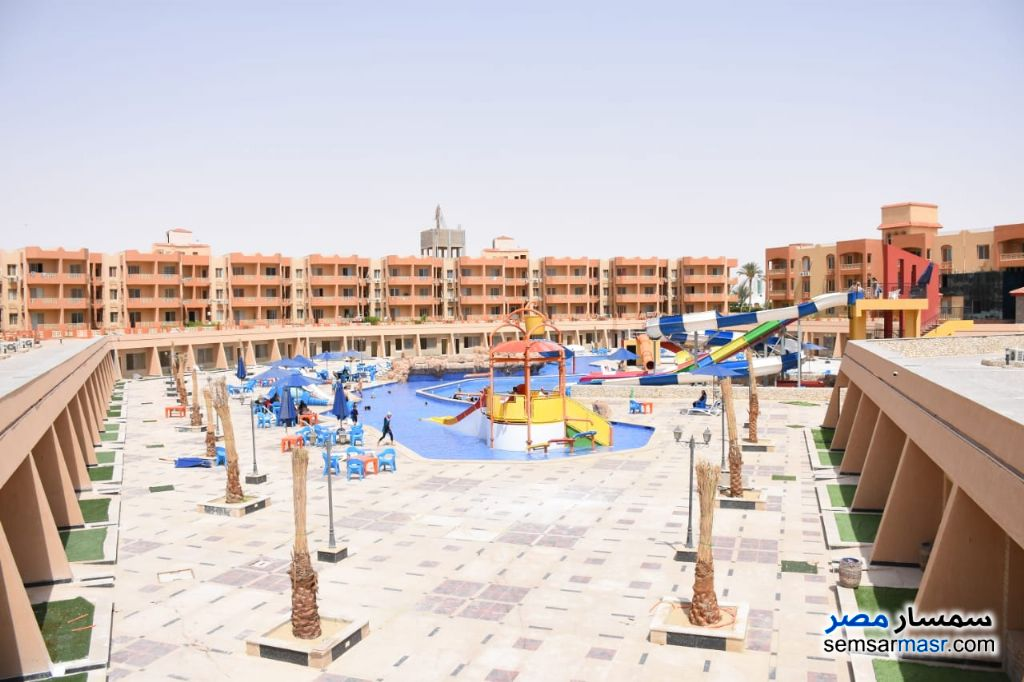 Photo 6 - Apartment 1 bedroom 1 bath 55 sqm super lux For Sale Ras Sidr North Sinai