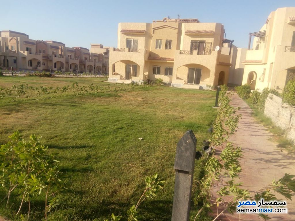 Ad Photo: Apartment 3 bedrooms 2 baths 130 sqm extra super lux in Ras Sidr  North Sinai