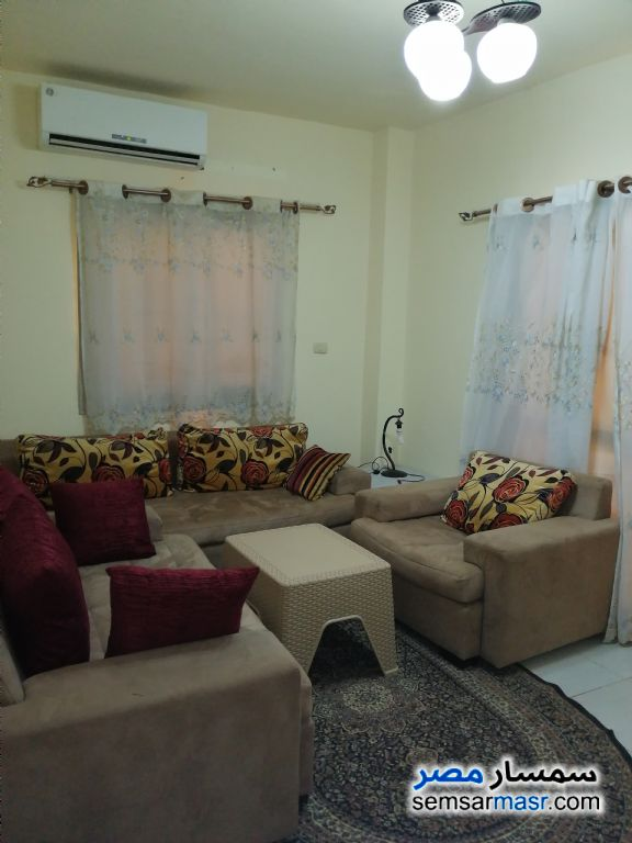 Photo 5 - Apartment 2 bedrooms 1 bath 120 sqm super lux For Rent Ras Sidr North Sinai