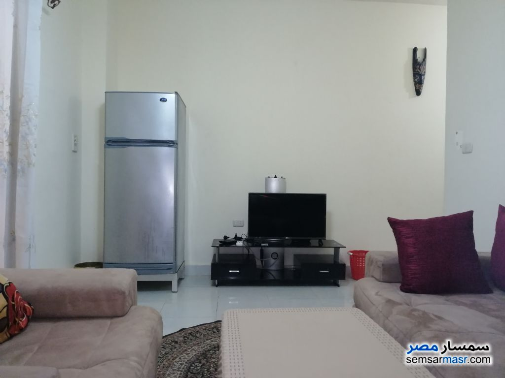 Photo 6 - Apartment 2 bedrooms 1 bath 120 sqm super lux For Rent Ras Sidr North Sinai