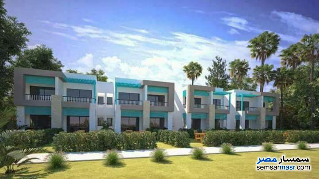 Photo 1 - Apartment 2 bedrooms 2 baths 76 sqm extra super lux For Sale Coronado Marina El Sokhna Ain Sukhna