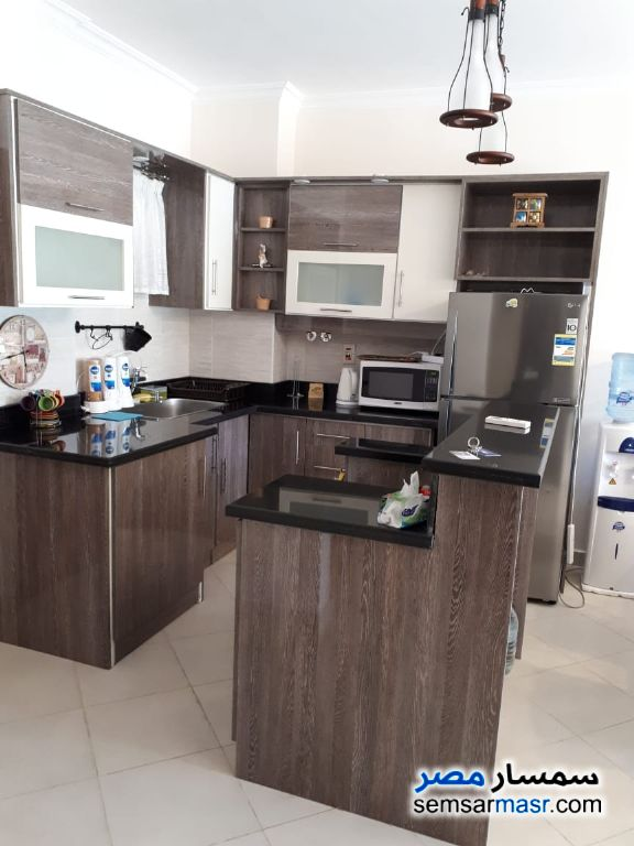 Photo 2 - Apartment 2 bedrooms 2 baths 120 sqm extra super lux For Rent North Coast Matrouh