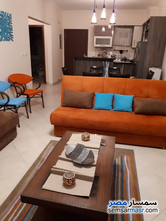Photo 3 - Apartment 2 bedrooms 2 baths 120 sqm extra super lux For Rent North Coast Matrouh