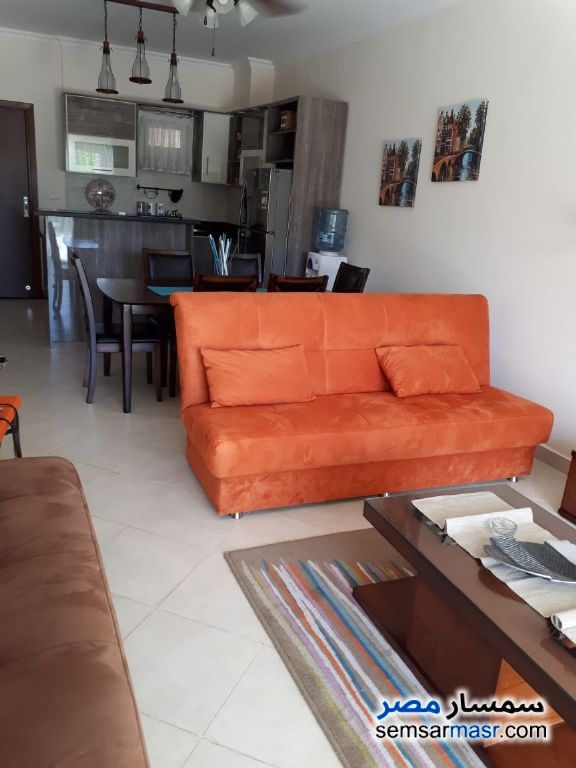Photo 6 - Apartment 2 bedrooms 2 baths 120 sqm extra super lux For Rent North Coast Matrouh