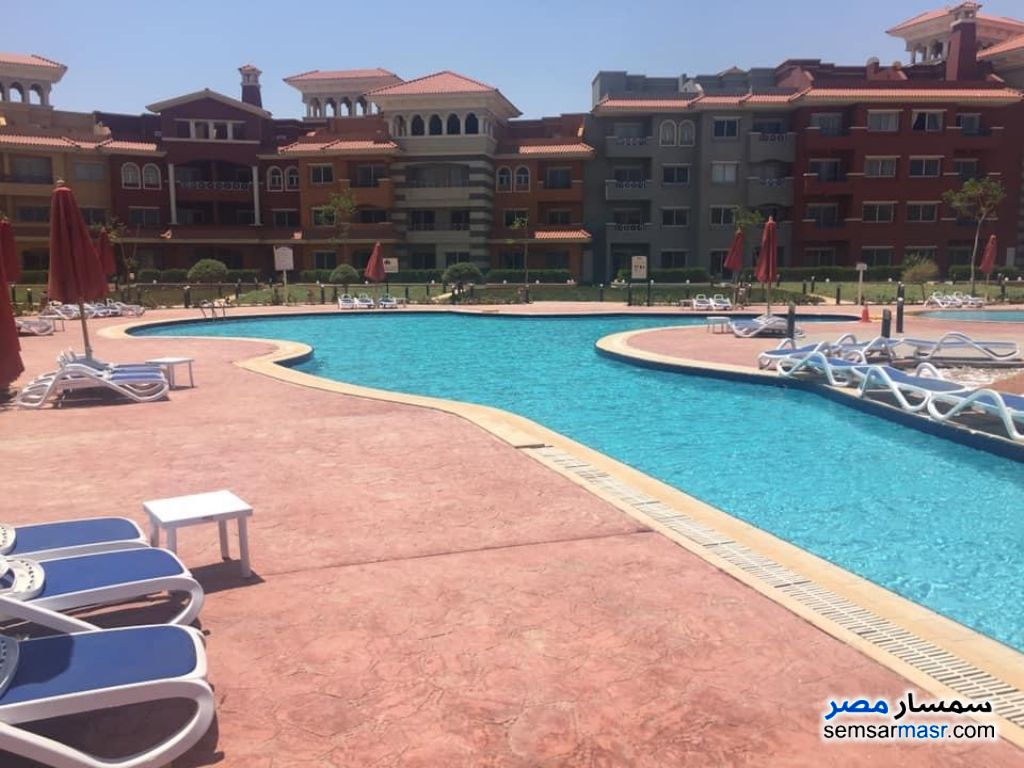 Photo 12 - Apartment 1 bedroom 2 baths 58 sqm super lux For Sale Sharm Al Sheikh North Sinai