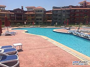 Apartment 1 bedroom 2 baths 58 sqm super lux For Sale Sharm Al Sheikh North Sinai - 12