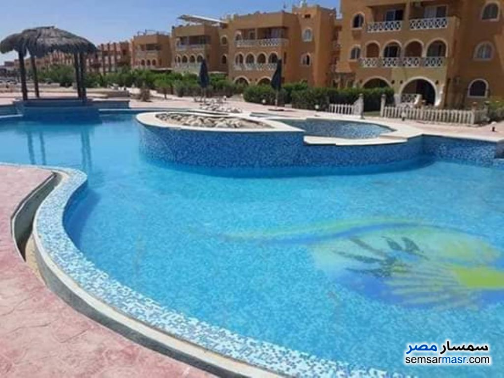 Photo 1 - Apartment 2 bedrooms 1 bath 85 sqm super lux For Sale Ras Sidr North Sinai