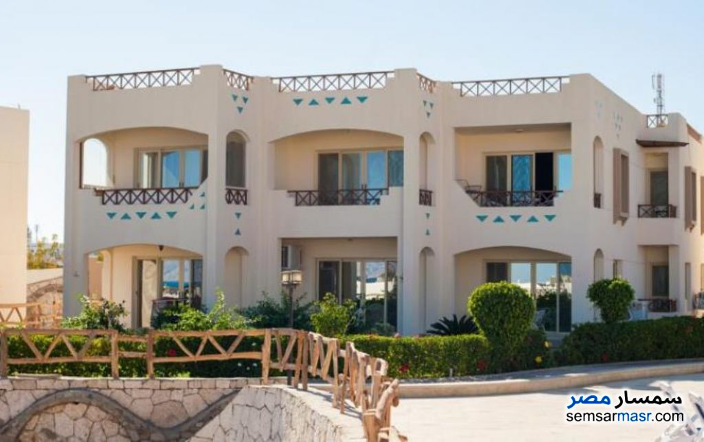 Photo 2 - Apartment 1 bedroom 1 bath 70 sqm extra super lux For Rent Sharm Al Sheikh North Sinai