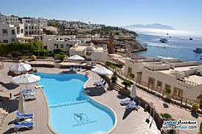 Apartment 1 bedroom 1 bath 70 sqm extra super lux For Rent Sharm Al Sheikh North Sinai - 6