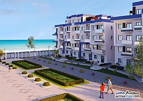 Ad Photo: Apartment 1 bedroom 1 bath 55 sqm super lux in Marsa Matrouh  Matrouh