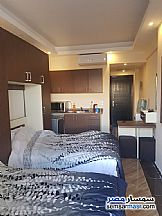 Ad Photo: Apartment 1 bedroom 1 bath 42 sqm super lux in Hurghada  Red Sea