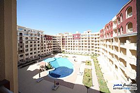 Ad Photo: Apartment 1 bedroom 1 bath 47 sqm super lux in Hurghada  Red Sea