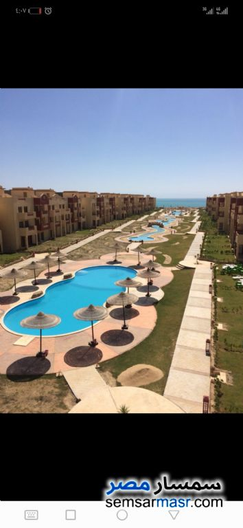 Photo 1 - Apartment 2 bedrooms 1 bath 90 sqm super lux For Sale Ras Sidr North Sinai