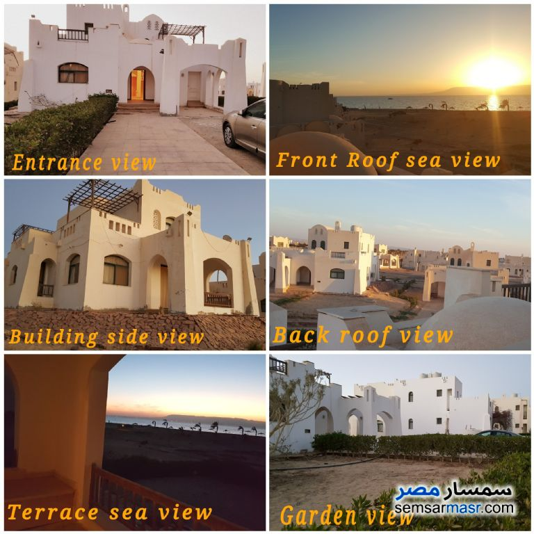 Photo 1 - Apartment 3 bedrooms 2 baths 256 sqm lux For Sale Ras Sidr North Sinai