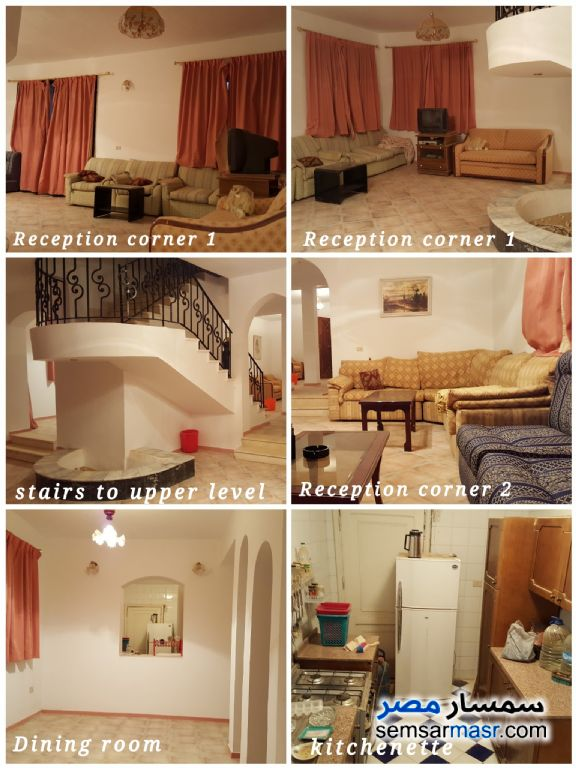 Photo 2 - Apartment 3 bedrooms 2 baths 256 sqm lux For Sale Ras Sidr North Sinai