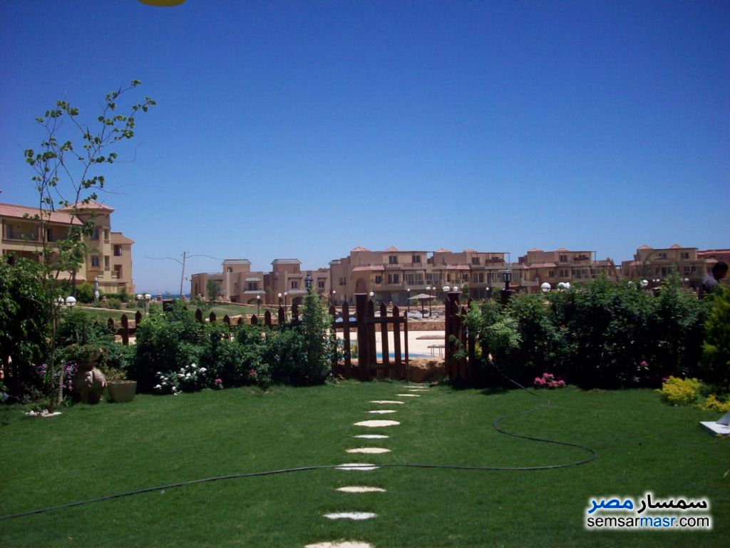 Photo 1 - Apartment 4 bedrooms 3 baths 301 sqm extra super lux For Sale Ain Sukhna Suez