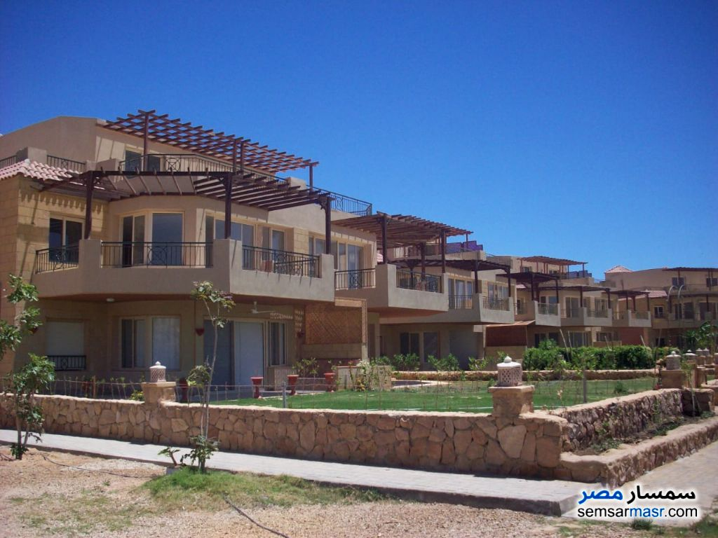 Photo 2 - Apartment 4 bedrooms 3 baths 301 sqm extra super lux For Sale Ain Sukhna Suez