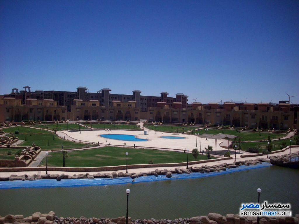 Photo 4 - Apartment 4 bedrooms 3 baths 301 sqm extra super lux For Sale Ain Sukhna Suez