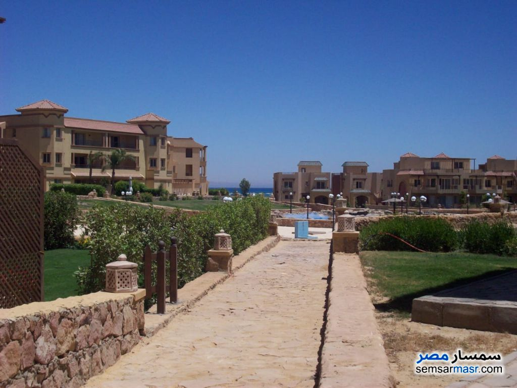 Photo 3 - Apartment 4 bedrooms 3 baths 301 sqm extra super lux For Sale Ain Sukhna Suez