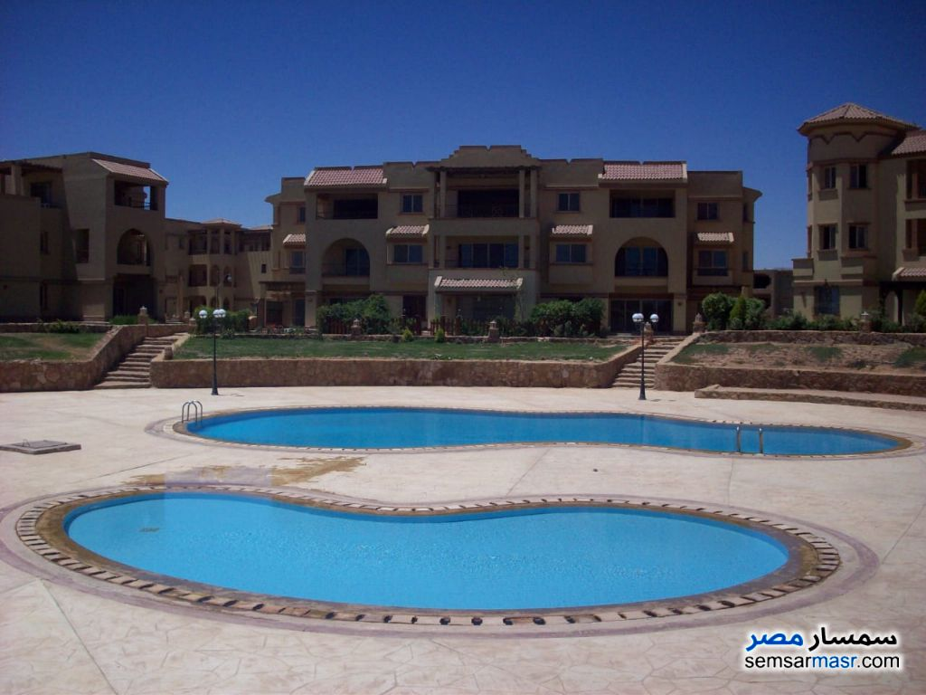 Photo 6 - Apartment 4 bedrooms 3 baths 301 sqm extra super lux For Sale Ain Sukhna Suez