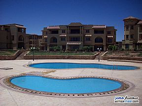Apartment 4 bedrooms 3 baths 301 sqm extra super lux For Sale Ain Sukhna Suez - 6