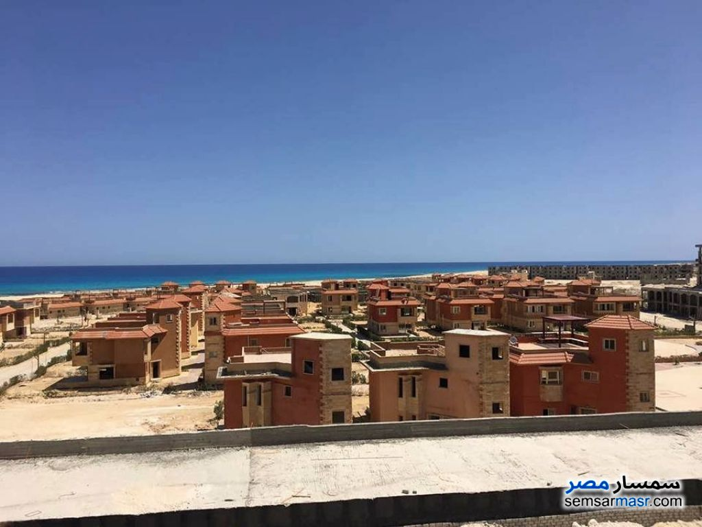 Photo 7 - Apartment 4 bedrooms 3 baths 301 sqm extra super lux For Sale Ain Sukhna Suez