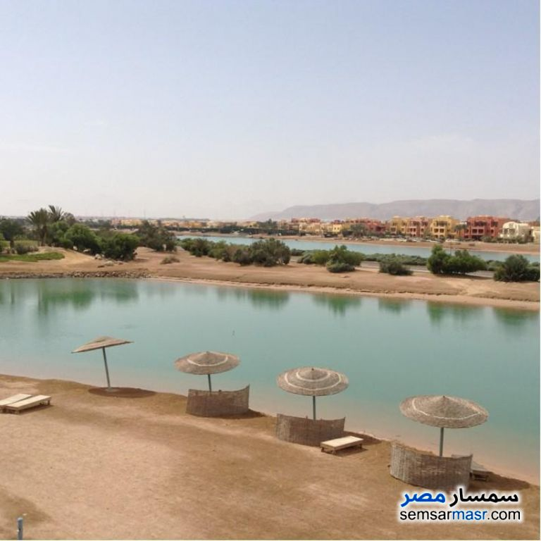 Photo 4 - Apartment 2 bedrooms 1 bath 100 sqm super lux For Rent Hurghada Red Sea