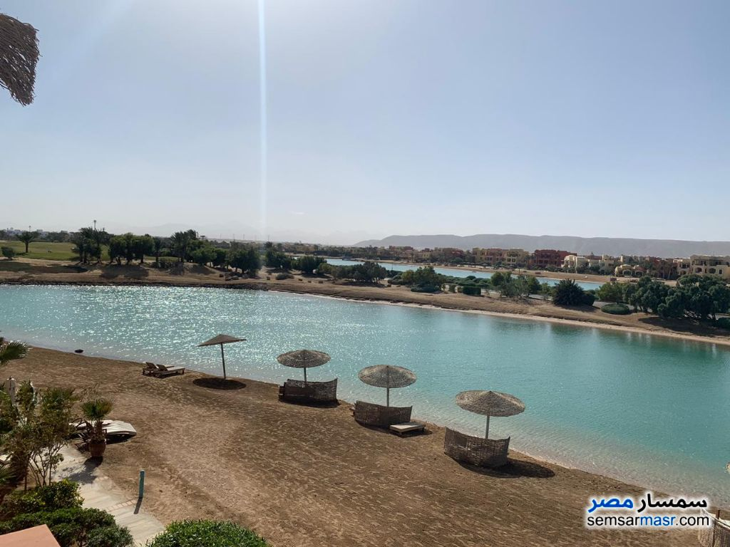 Photo 5 - Apartment 2 bedrooms 1 bath 100 sqm super lux For Rent Hurghada Red Sea