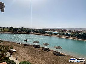 Apartment 2 bedrooms 1 bath 100 sqm super lux For Rent Hurghada Red Sea - 5
