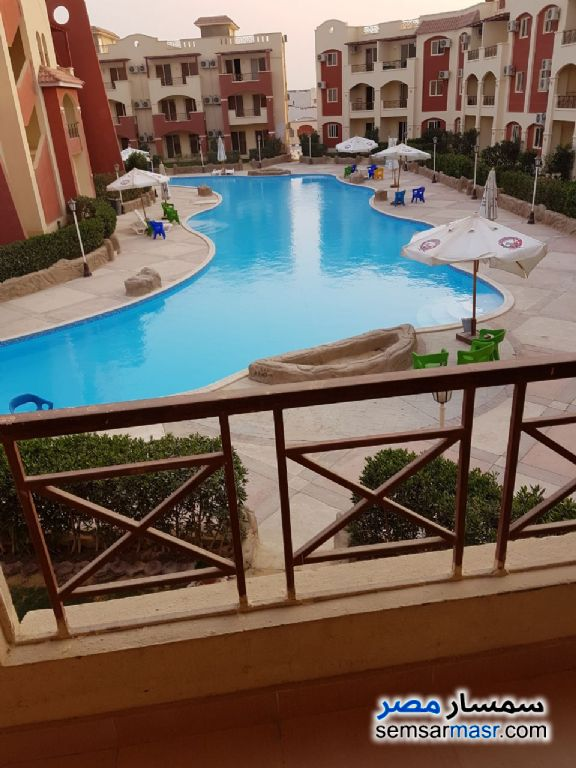 Photo 6 - Apartment 2 bedrooms 1 bath 100 sqm super lux For Rent Hurghada Red Sea
