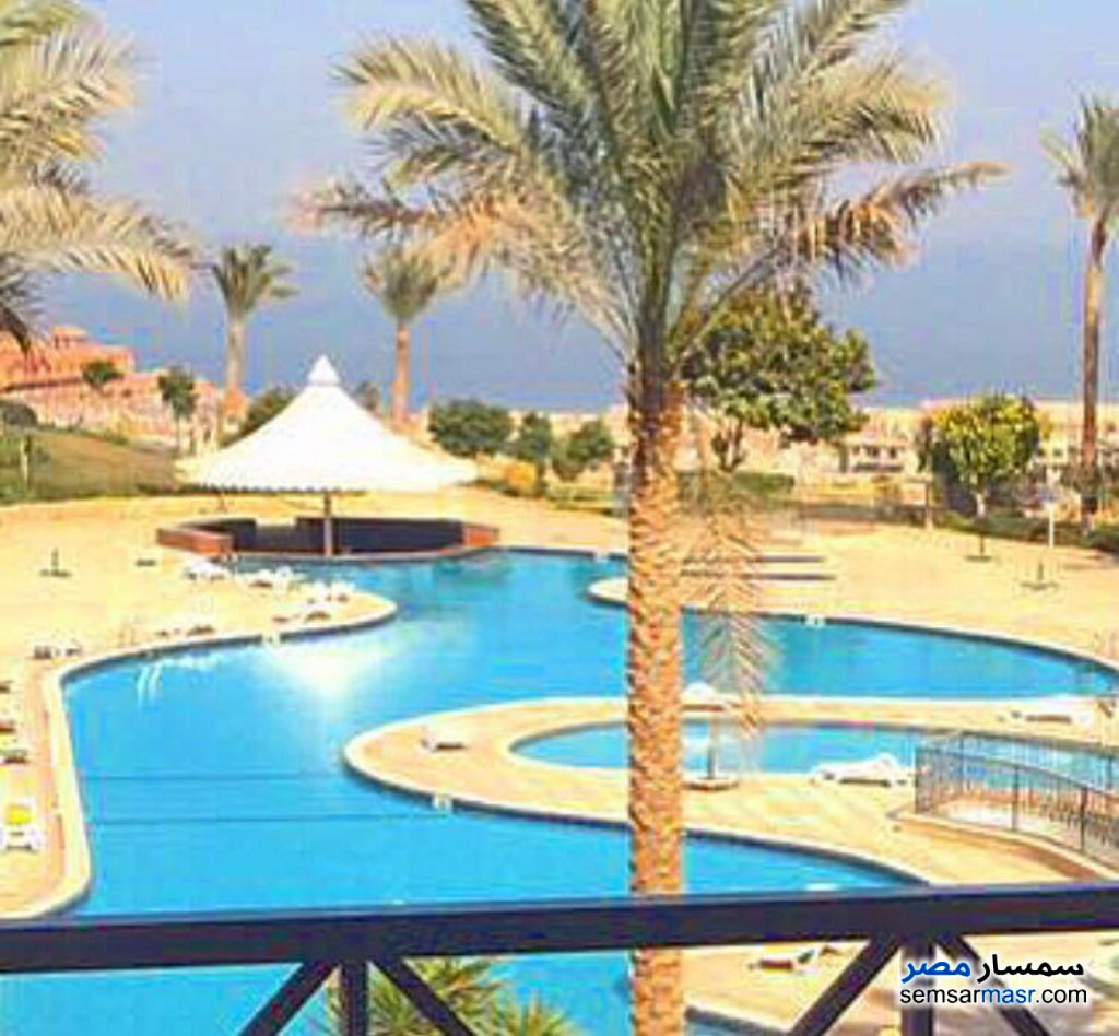 Photo 1 - Apartment 2 bedrooms 1 bath 100 sqm super lux For Rent Hurghada Red Sea