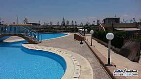 Ad Photo: Apartment 1 bedroom 1 bath 40 sqm extra super lux in North Coast  Alexandira