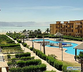 Ad Photo: Apartment 4 bedrooms 2 baths 150 sqm extra super lux in Ras Sidr  North Sinai
