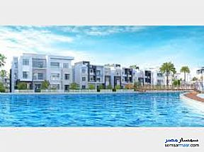 Ad Photo: Apartment 2 bedrooms 1 bath 72 sqm extra super lux in North Coast  Alexandira