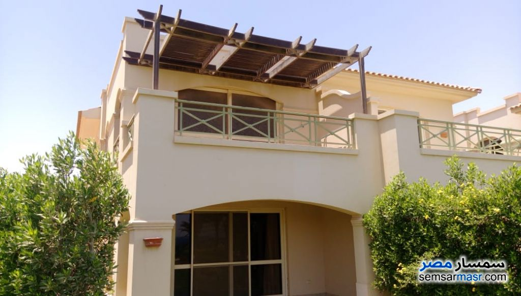 Photo 3 - Apartment 3 bedrooms 2 baths 140 sqm super lux For Sale La Vista 6 Ain Sukhna