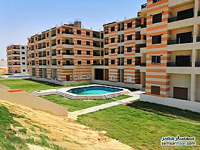Ad Photo: Apartment 2 bedrooms 1 bath 85 sqm super lux in North Coast  Matrouh