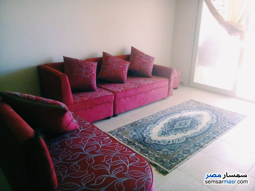 Ad Photo: Apartment 2 bedrooms 2 baths 90 sqm extra super lux in North Sinai