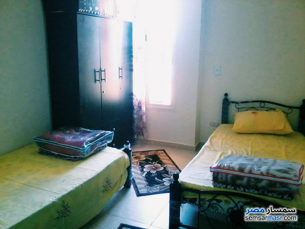 Photo 2 - 2 bedrooms 1 bath 90 sqm super lux For Rent Ras Sidr North Sinai