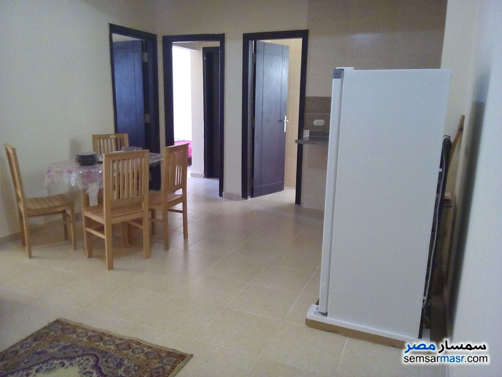 Photo 5 - 2 bedrooms 1 bath 90 sqm super lux For Rent Ras Sidr North Sinai
