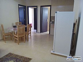 Apartment 2 bedrooms 1 bath 90 sqm super lux For Rent Ras Sidr North Sinai - 5