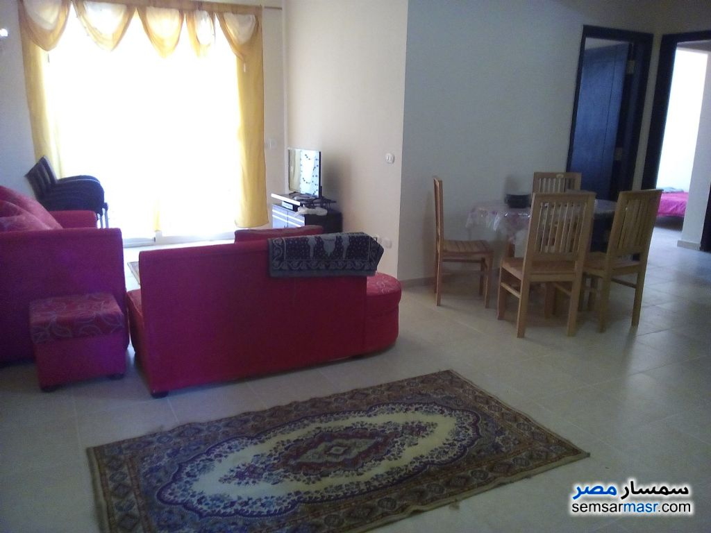 Photo 6 - 2 bedrooms 1 bath 90 sqm super lux For Rent Ras Sidr North Sinai