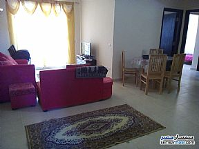 2 bedrooms 1 bath 90 sqm super lux For Rent Ras Sidr North Sinai - 6