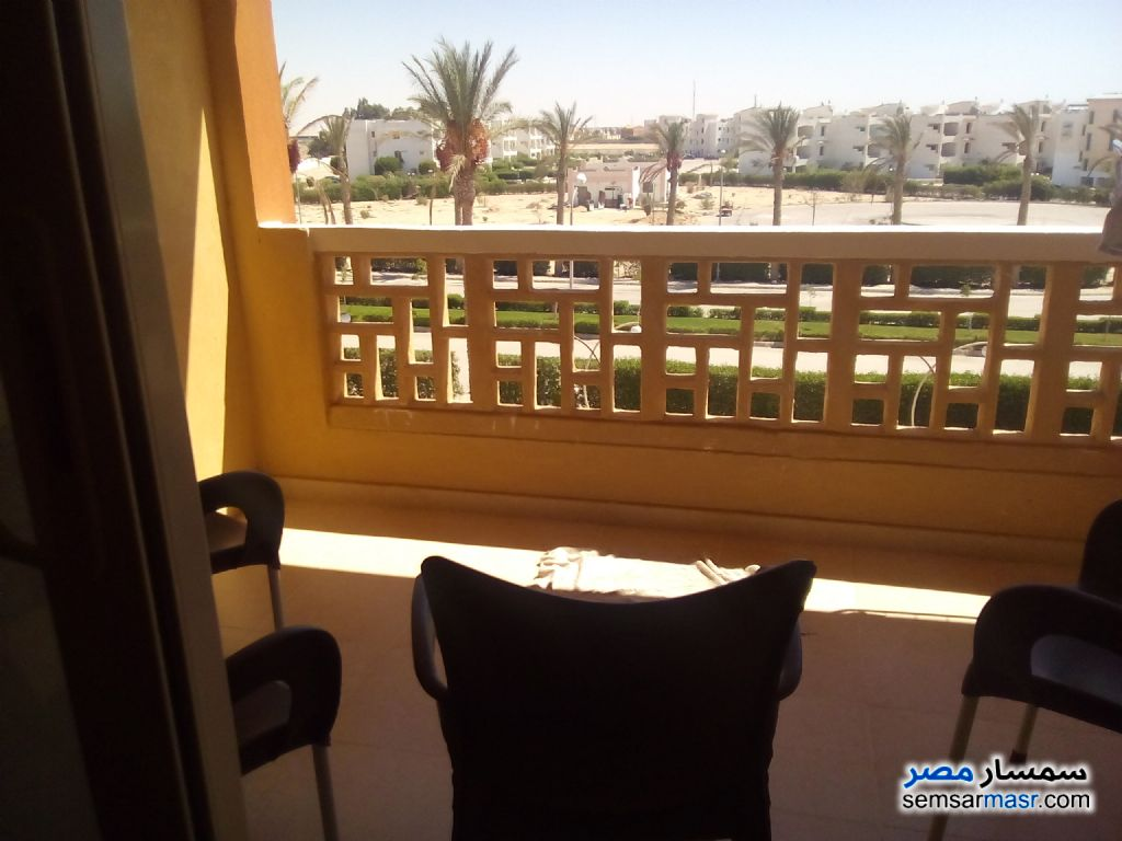 Photo 7 - 2 bedrooms 1 bath 90 sqm super lux For Rent Ras Sidr North Sinai