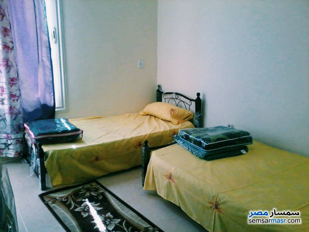 Photo 1 - 2 bedrooms 1 bath 90 sqm super lux For Rent Ras Sidr North Sinai