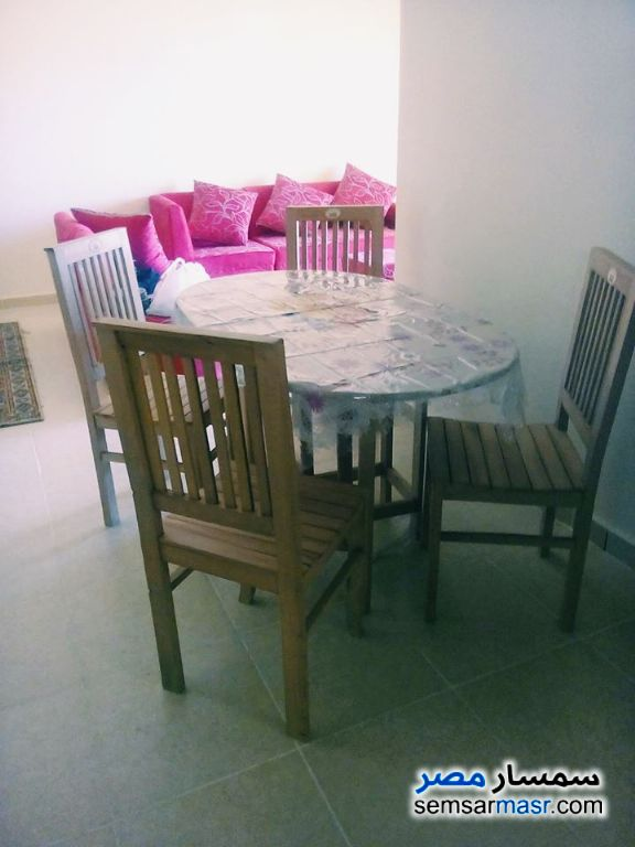 Photo 4 - 2 bedrooms 1 bath 90 sqm super lux For Rent Ras Sidr North Sinai